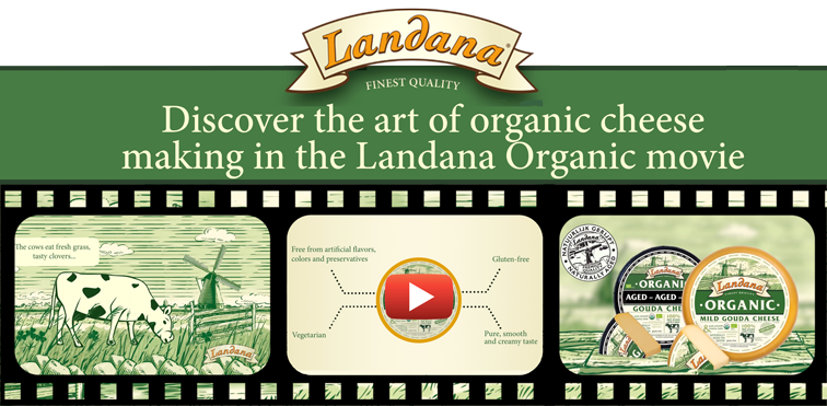 Landana Organic movie