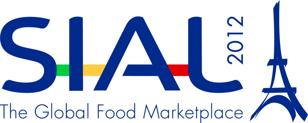SIAL logo 2012