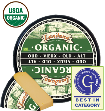 Best organic cheese