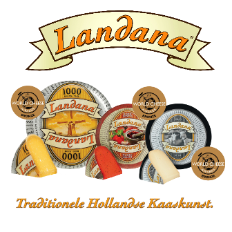 Landana cheese lactose and gluten free