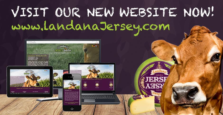Landana Jersey website