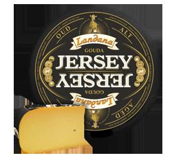 Jersey Gouda