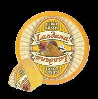 Landana CURRY-COCONUT