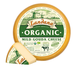 Landana ORGANIC MILD