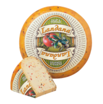Landana Herbs cheese