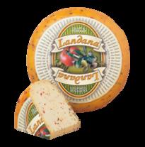 Landana Herbs cheese