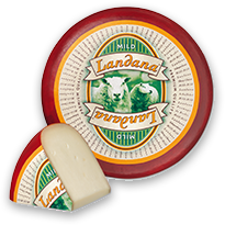 Landana Sheep cheese