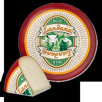 Landana Sheep cheese