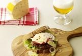 Landana burger